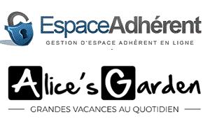 Alice's Garden mon compte : Connexion et suivi de commande en ligne.