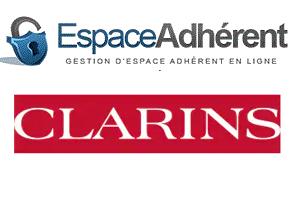 Clarins espace client : Accès à mon compte et commande en ligne.
