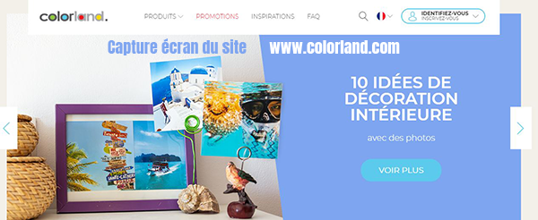 colorland contact