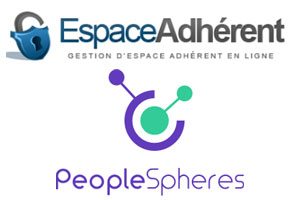 PeopleSpheres mon compte