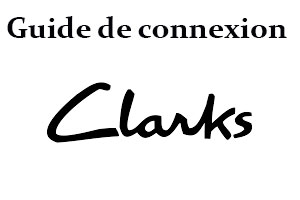 Clarks mon compte